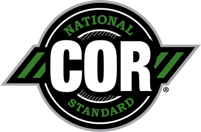 National COR Standard